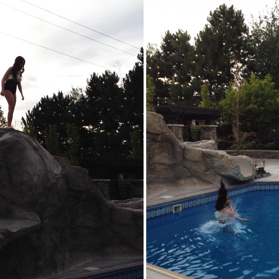 Hendo Pool 1