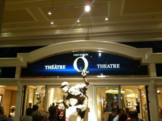 O theatre