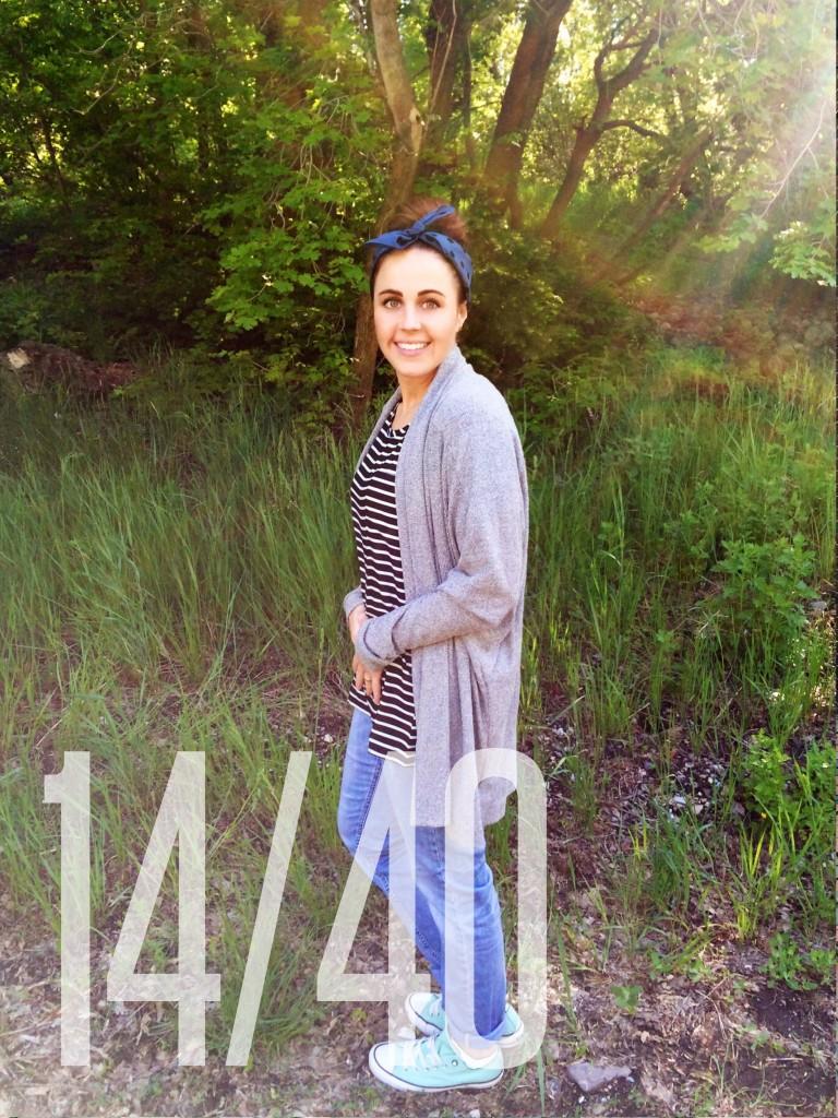 14 weeks