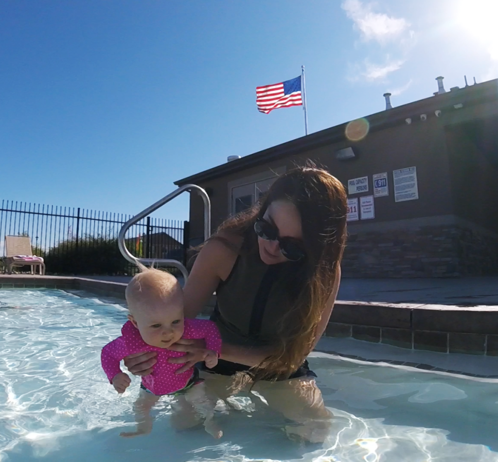 Sloan Pool 1